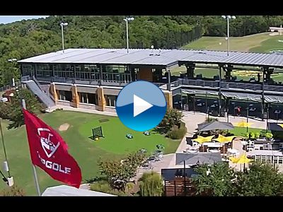 Allen Video Service - TopGolf Drone Video