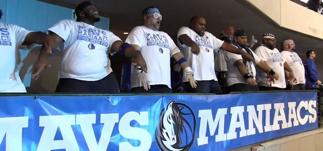 Dallas Mavericks Sports Marketing Video