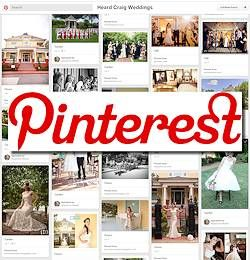 McKinney Tx SEO Marketing Campaign - Pinterest Board