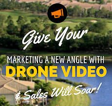 Drone Video Marketing